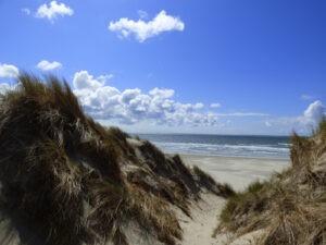 Ameland Parel aan zee www.koffervolgedichten.nl